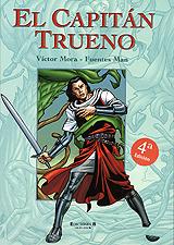 Book Cover: El Capitán Trueno nº2