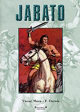 Book Cover: El Jabato nº1