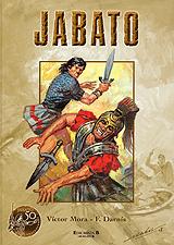 Book Cover: El Jabato nº3