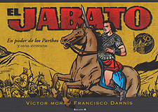 Book Cover: El Jabato