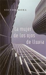 Book Cover: La mujer de los ojos de lluvia