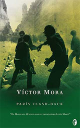Book Cover: Paris flash-back