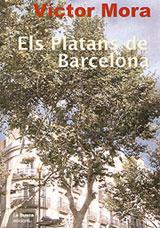 Book Cover: Els platans de Barcelona
