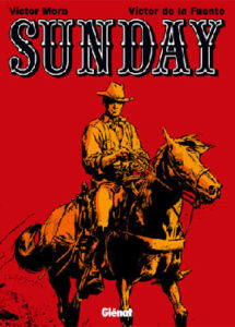 Book Cover: Sunday